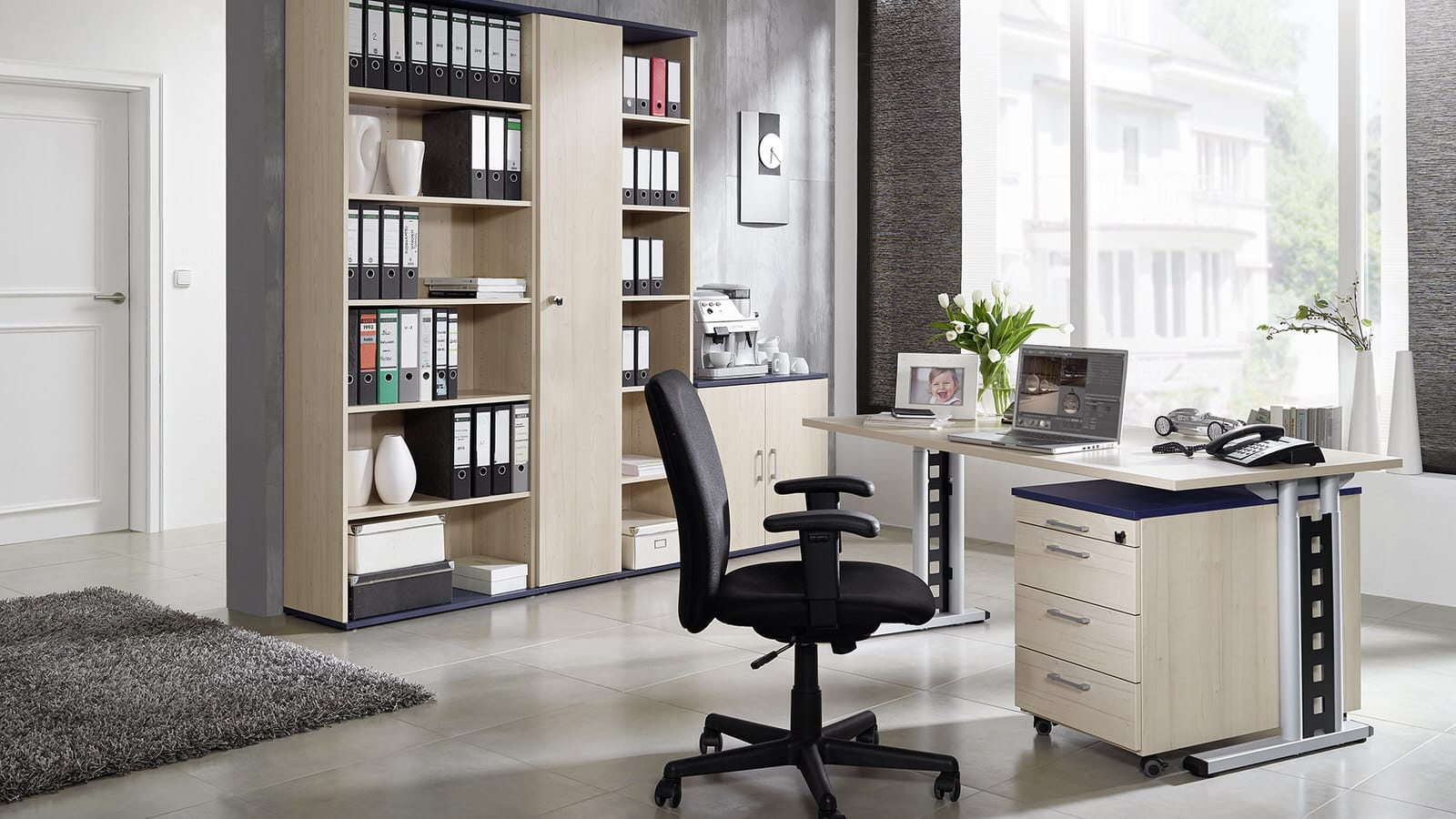 Büro - Color Office