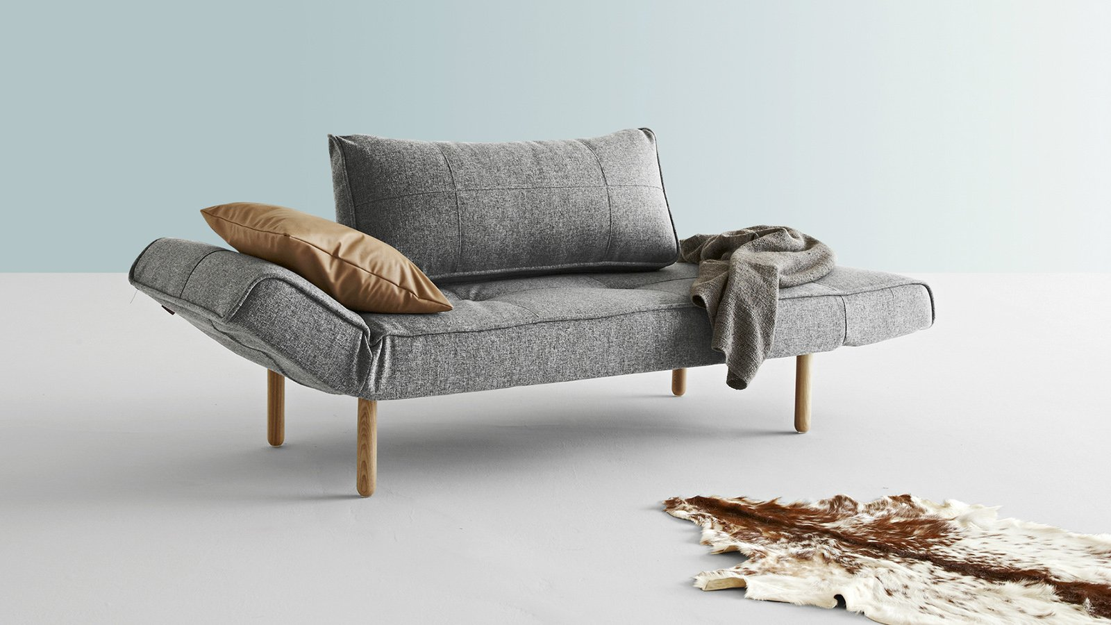 Sliderbild: Daybed Zeal